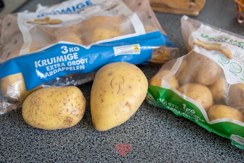 Alles wat je wilt weten over de aardappel