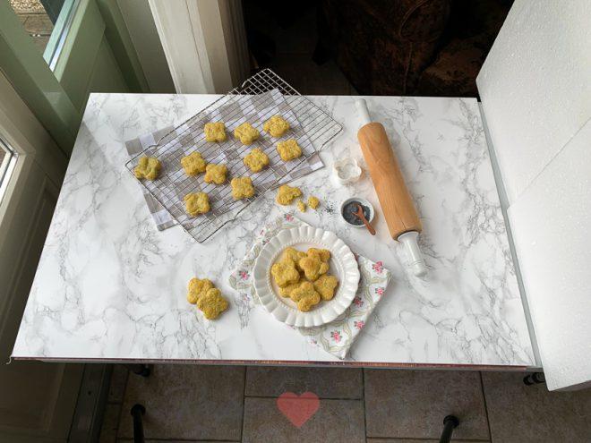 Een kijkje in de keuken week 14-2020