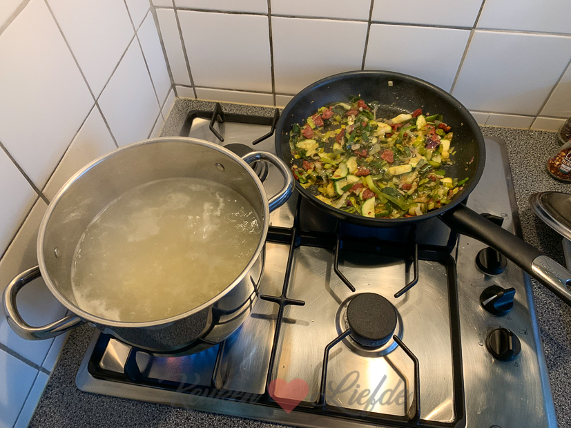 Een kijkje in de keuken week 30-2020