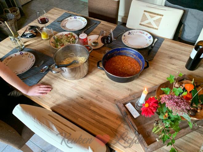 Een kijkje in de keuken week 39-2020