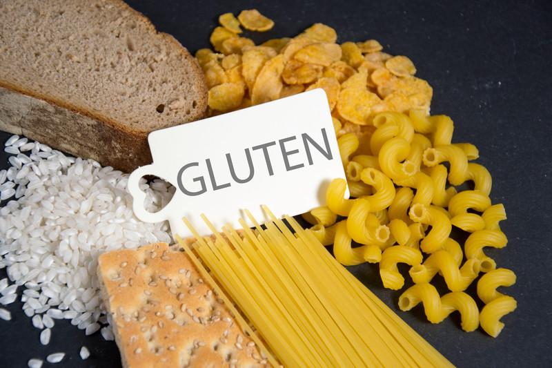 Zijn gluten ongezond?