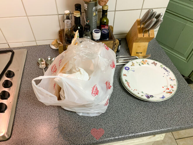 Een kijkje in de keuken 43-2020