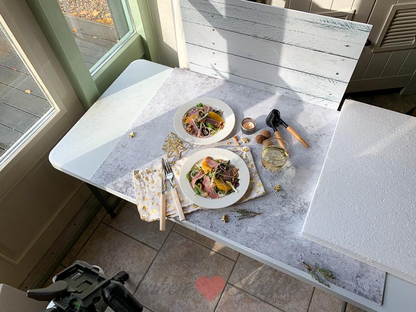 Een kijkje in de keuken week 44-2020