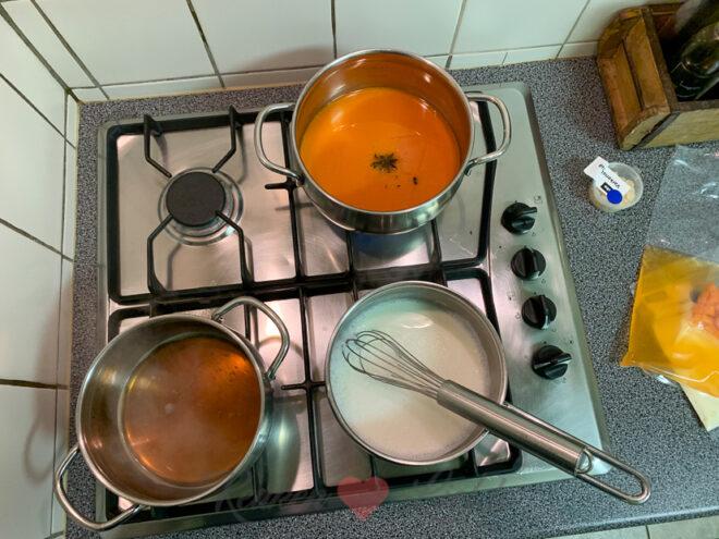 Een kijkje in de keuken week 50-2020