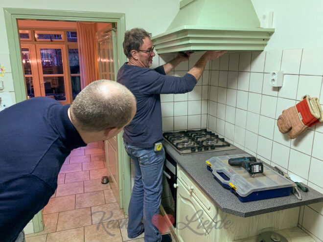 Een kijkje in de keuken week 2-2021