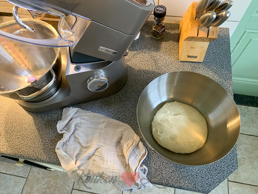Een kijkje in de keuken week 4-2021
