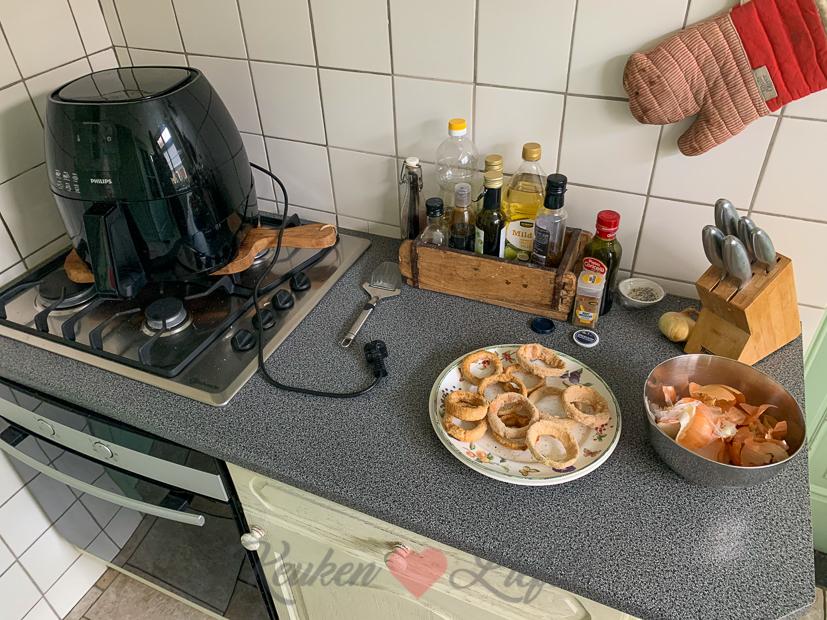 Een kijkje in de keuken week 5-2021