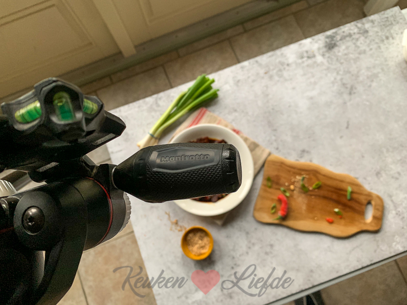 Een kijkje in de keuken week 6-2021