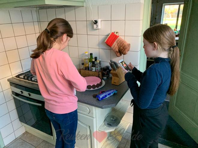Een kijkje in de keuken week 10-2021