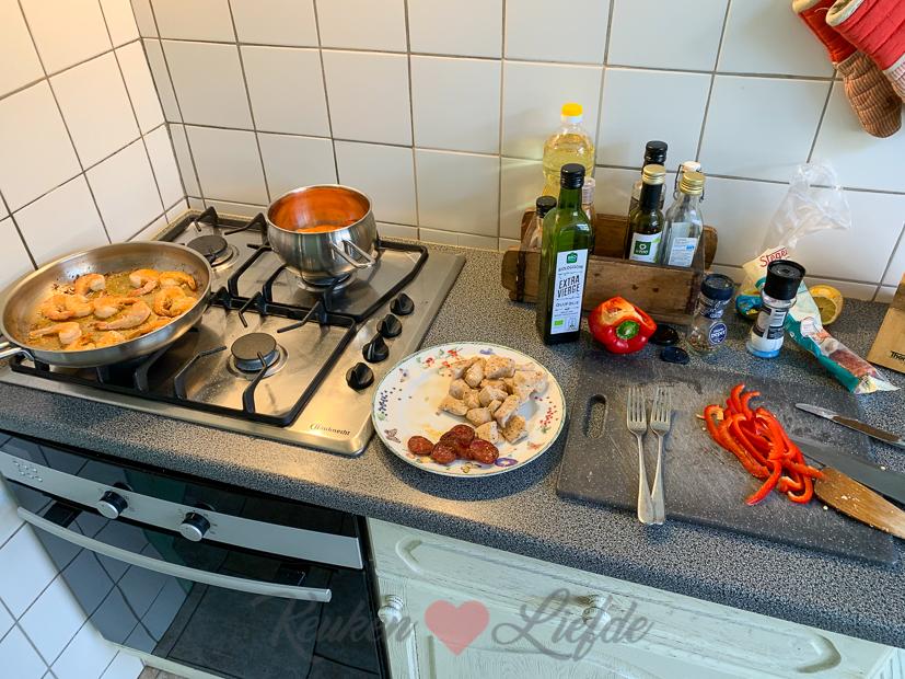 Een kijkje in de keuken week 9-2021