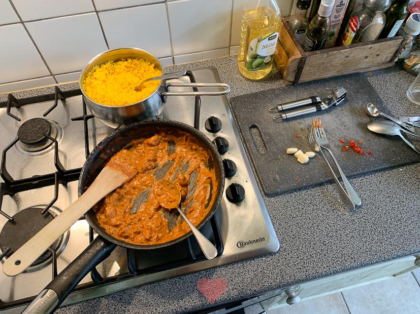 Een kijkje in de keuken week 18-2021