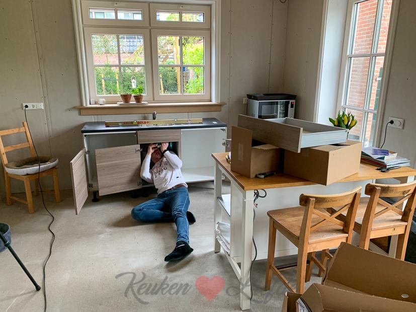 Een kijkje in de keuken week 21-2021