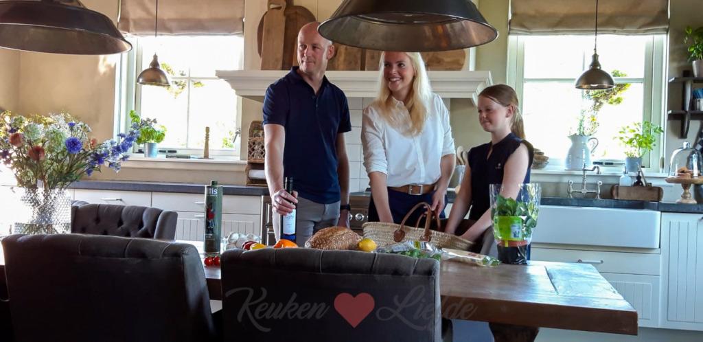 Een kijkje in de keuken week 23-2021