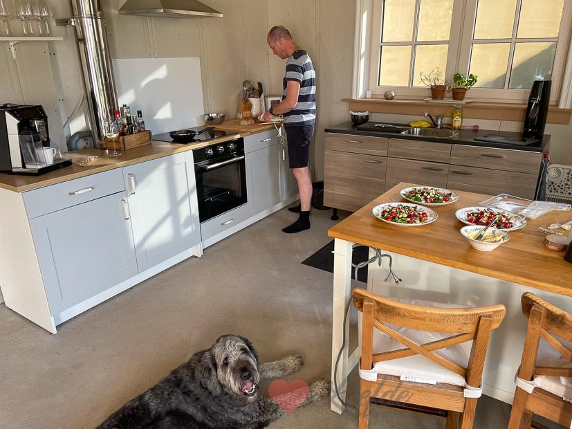 Een kijkje in de keuken week 24-2021