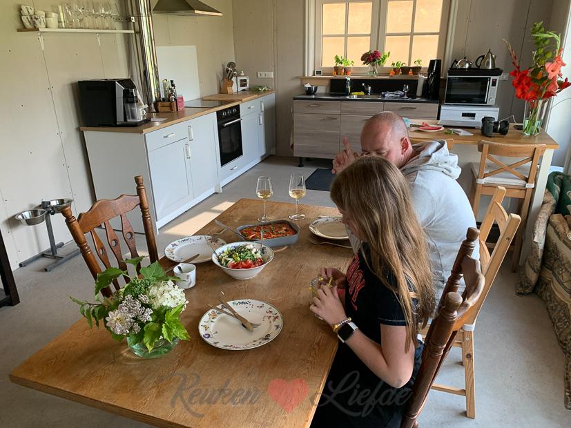 Een kijkje in de keuken week 32-2021