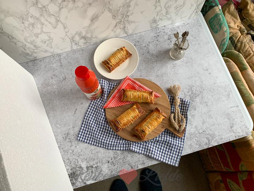 Een kijkje in de keuken week 39-2021
