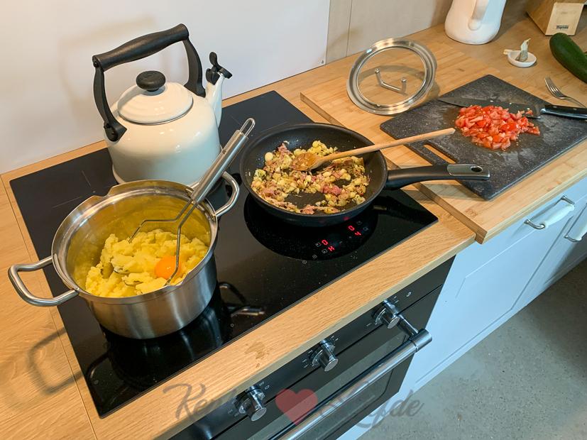 Een kijkje in de keuken week 41-2021