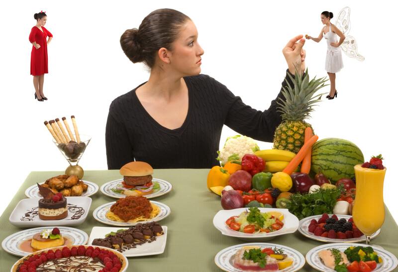 5 tips voor een gezonde relatie met eten